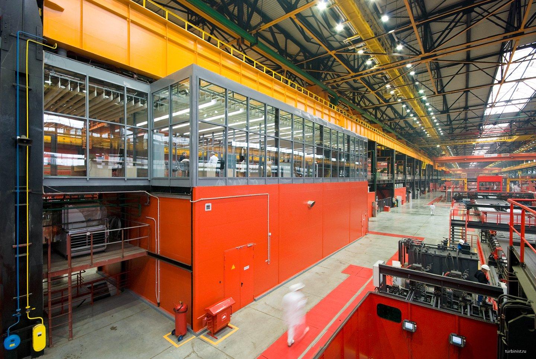 Фотографии челябинского трубопрокатного завода 6
