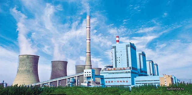 В Китае пытаются максимально эффективно использовать тепловые насосы