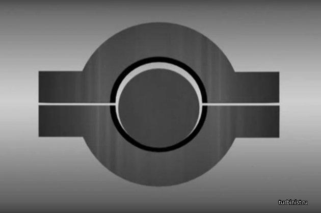 Вибрация турбин