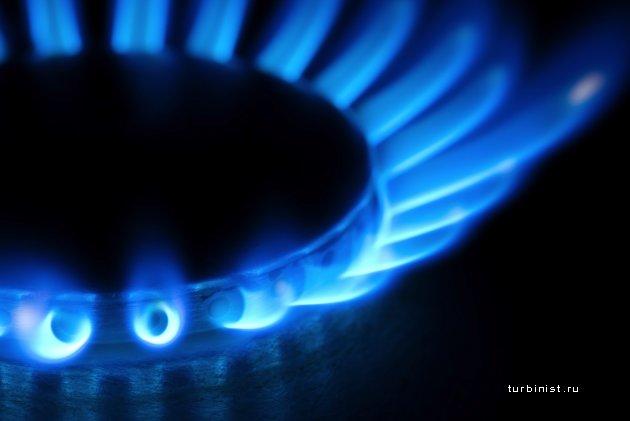 Горение метана в различных его проявлениях